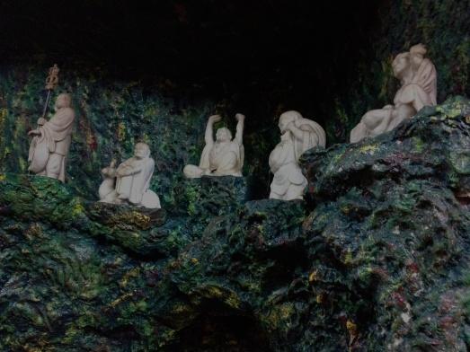 cave gods