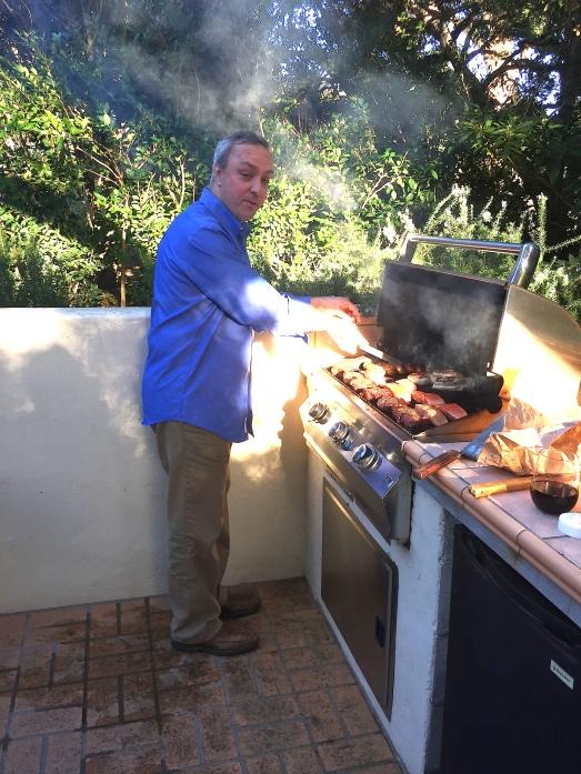 atp grill