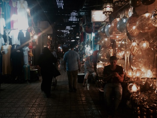 souk lights