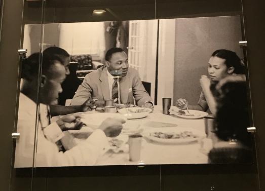 MLK dinner